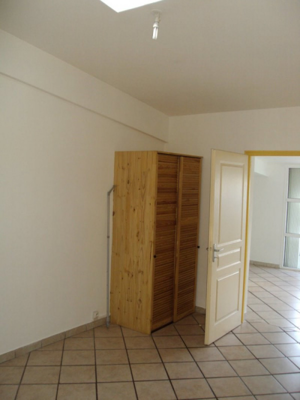 Rental apartment Ravine des cabris 520€ CC - Picture 7