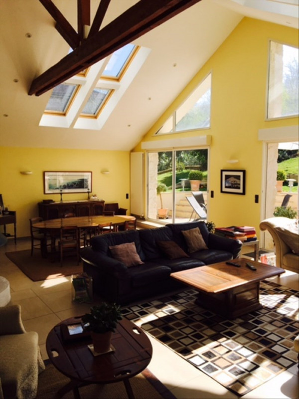 Vente maison / villa L'étang-la-ville 980000€ - Photo 1