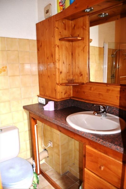Venta  apartamento Mont saxonnex 111500€ - Fotografía 5