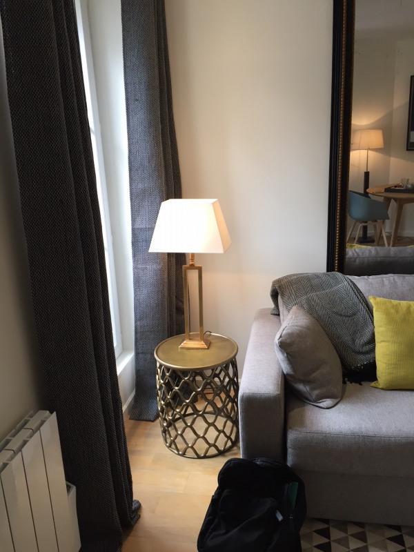 Rental apartment Paris 6ème 1880€ CC - Picture 6