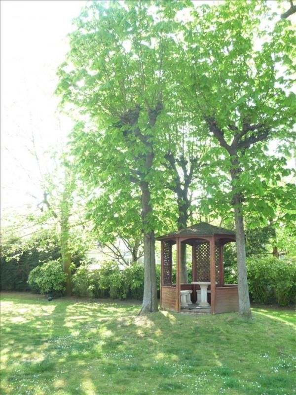 Vente de prestige maison / villa Le vesinet 1850000€ - Photo 9