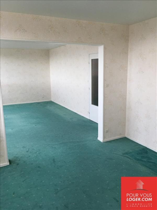 Vente appartement Boulogne-sur-mer 95990€ - Photo 3