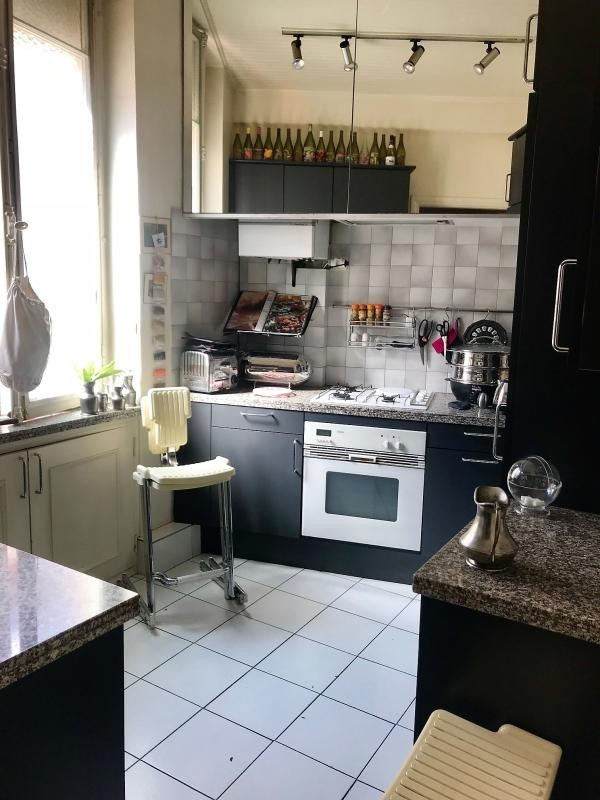 Deluxe sale apartment Toulouse 575 000€ - Picture 3