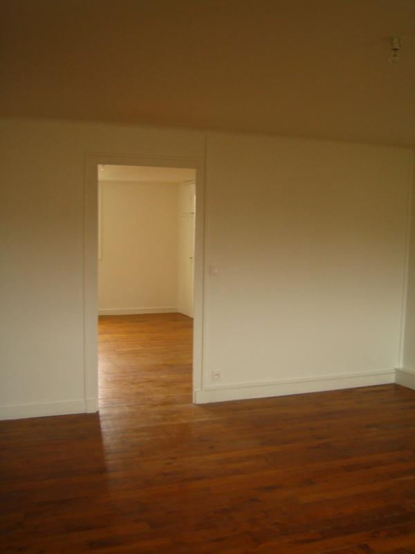 Vente appartement Vannes 283500€ - Photo 4