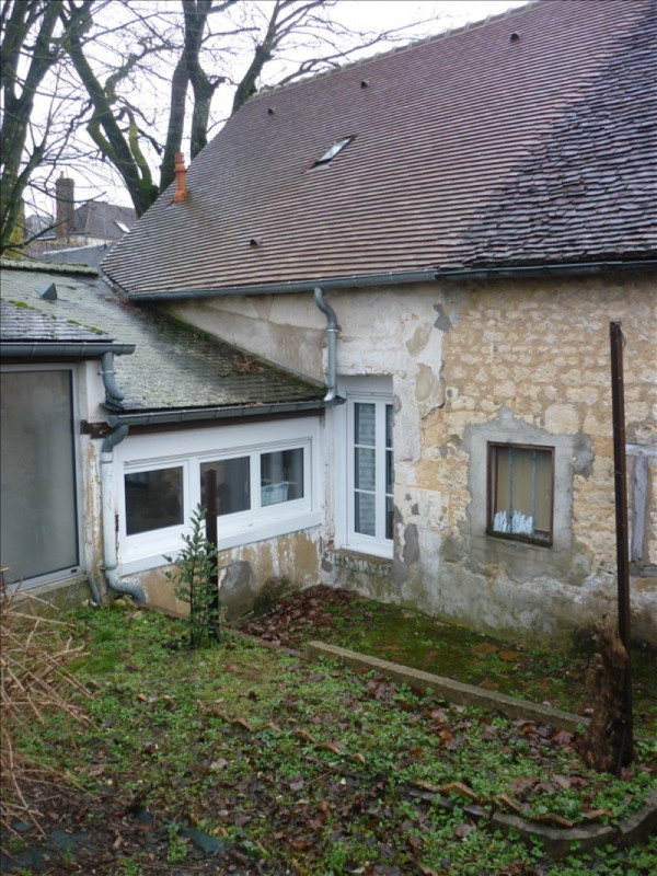 Vente maison / villa Mortagne au perche 69 000€ - Photo 5