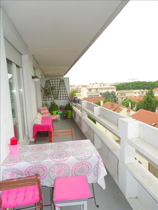 Sale apartment Lyon 3ème 269000€ - Picture 2