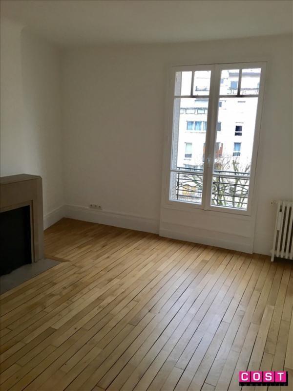 Alquiler  apartamento Courbevoie 1350€ CC - Fotografía 2