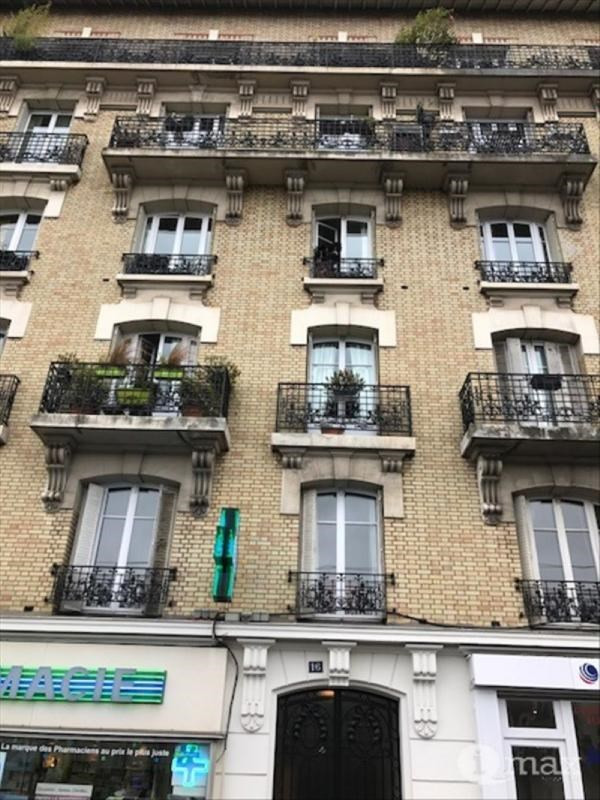 Vente appartement Colombes 110 000€ - Photo 1