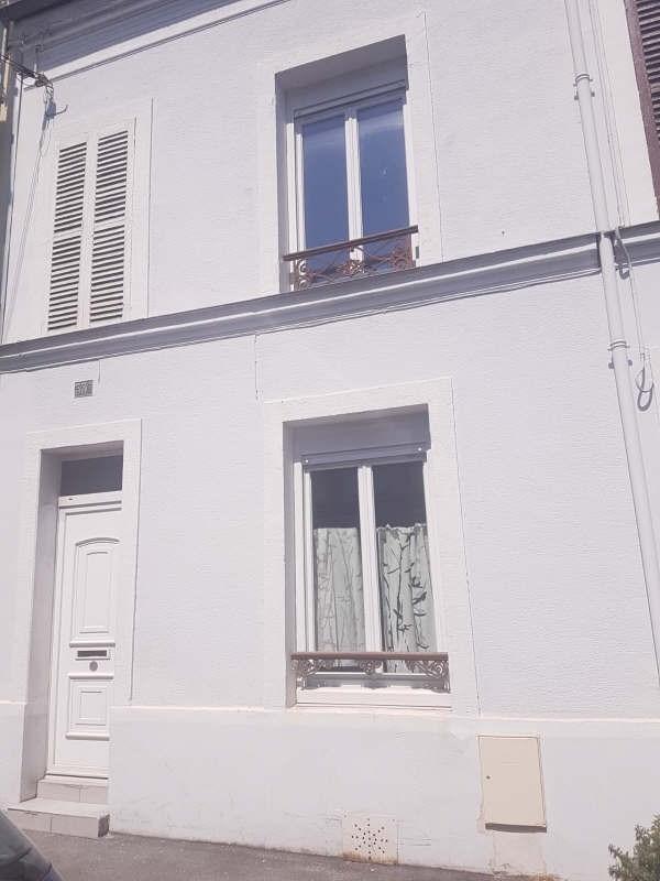 Sale house / villa Noisy le sec 320000€ - Picture 1