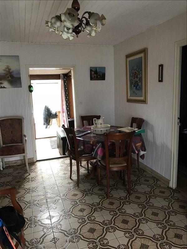 Vente maison / villa Chasseneuil du poitou 159000€ - Photo 4