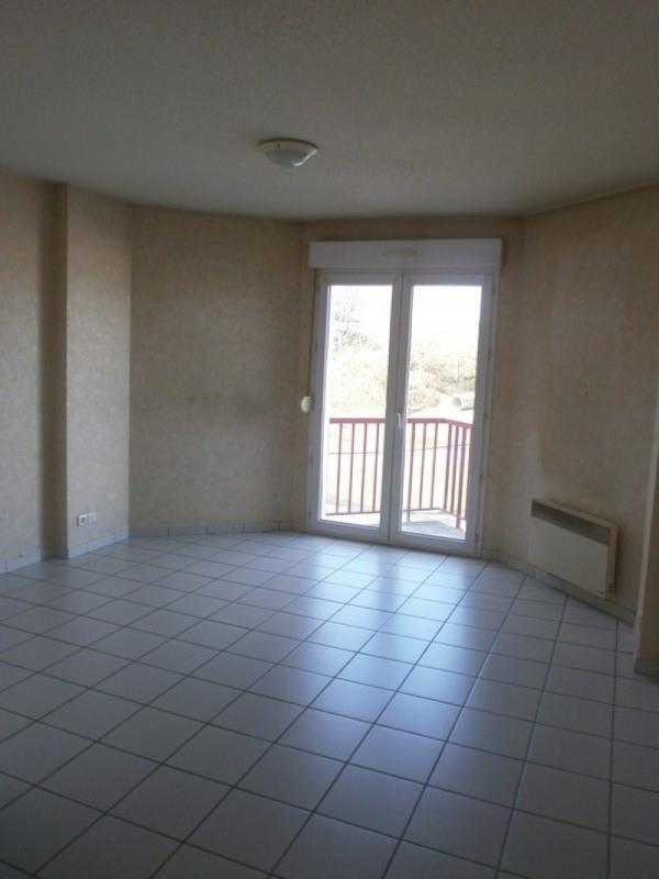 Location appartement Rodez 292€ CC - Photo 1