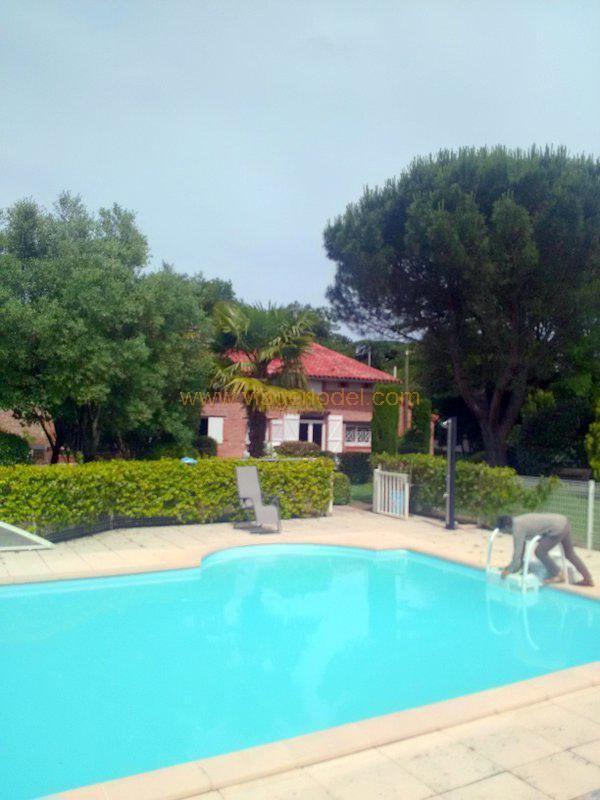 Lijfrente  huis Baziège 660000€ - Foto 3
