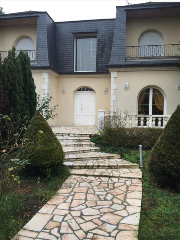 Vente maison / villa Noisy le grand 930000€ - Photo 2