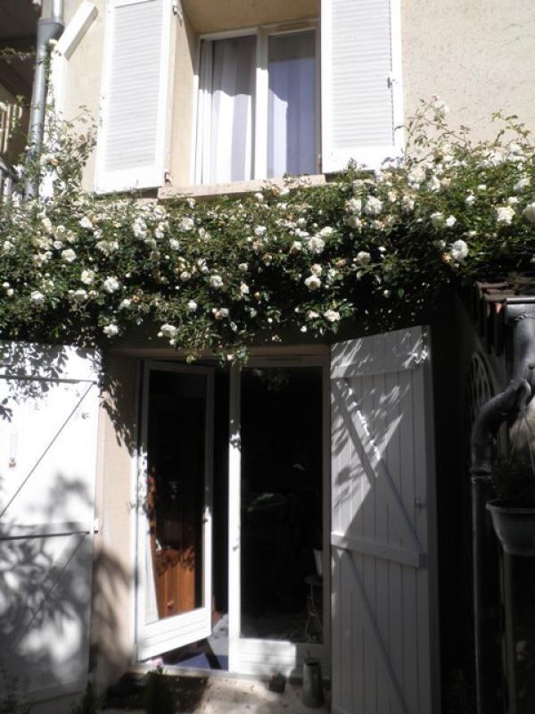 Sale apartment Verneuil sur seine 229000€ - Picture 2