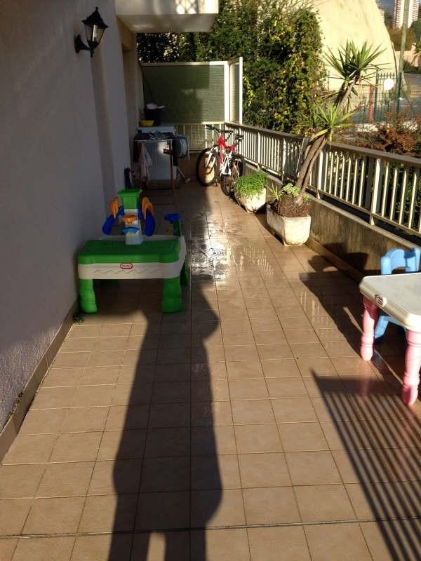 Vente appartement Roquebrune cap martin 371000€ - Photo 2