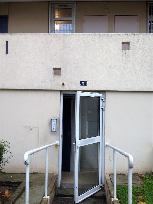 Sale apartment Gennevilliers 245000€ - Picture 2