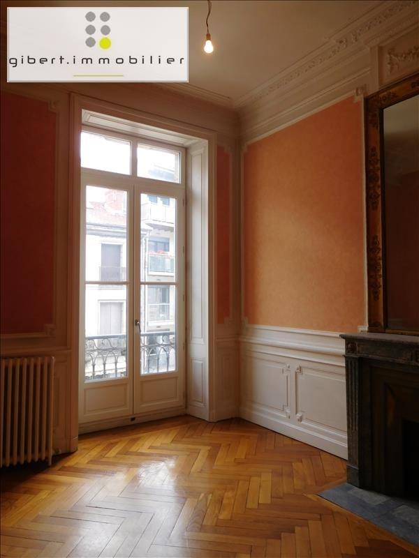 Rental apartment Le puy en velay 736,79€ CC - Picture 8