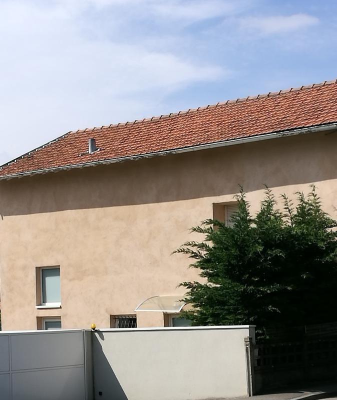 Sale house / villa Villette d anthon 259000€ - Picture 1