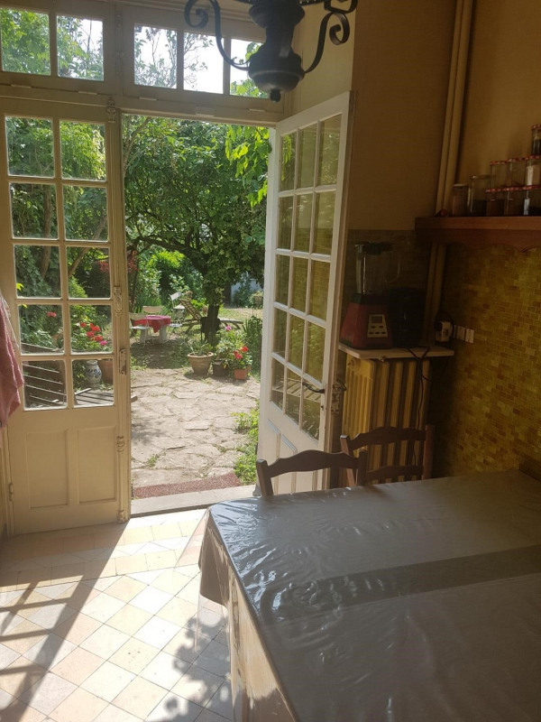 Revenda casa Croissy-sur-seine 895000€ - Fotografia 12