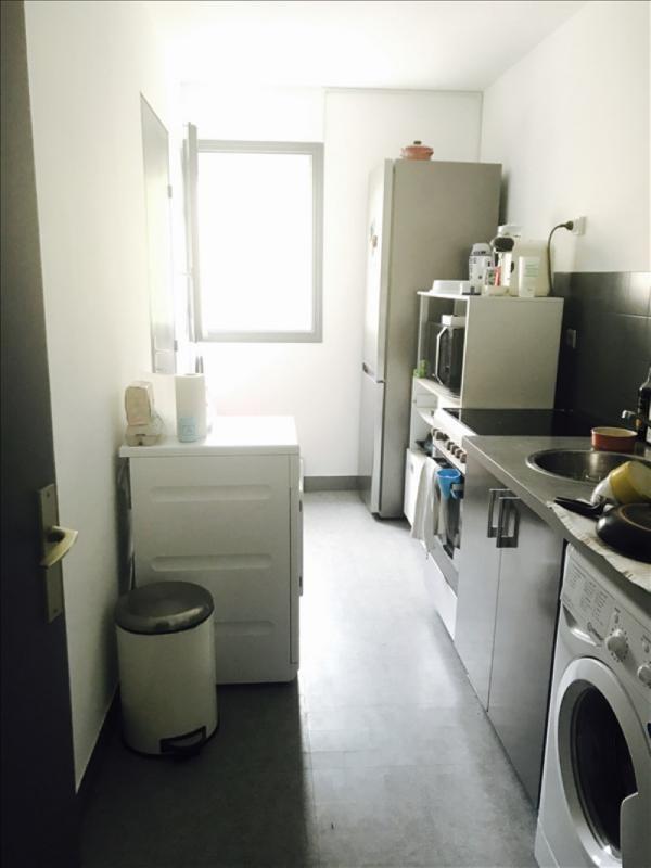 Vente appartement Marseille 6ème 129000€ - Photo 3
