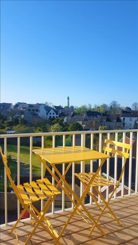 Investment property apartment Benodet 171000€ - Picture 10