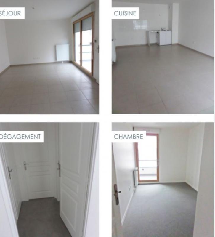 Vente appartement Gentilly 183825€ - Photo 1