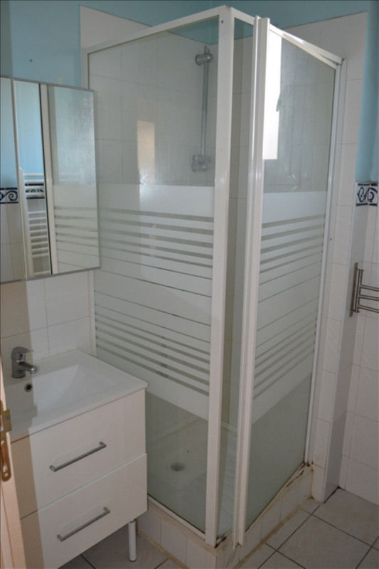 Sale apartment Montelimar 116500€ - Picture 4
