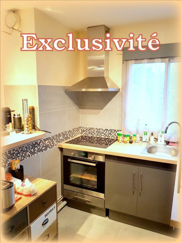 Vente appartement Le raincy 225 000€ - Photo 1