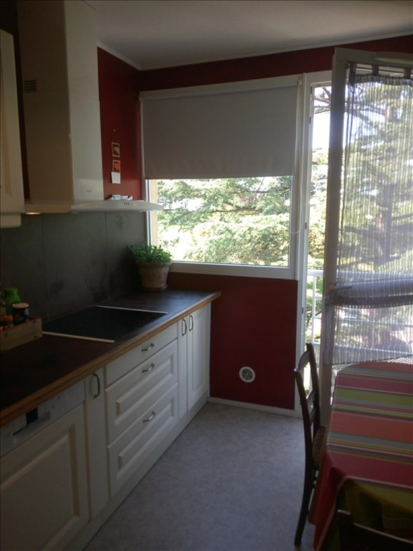 Vente appartement Mourenx 76 000€ - Photo 5