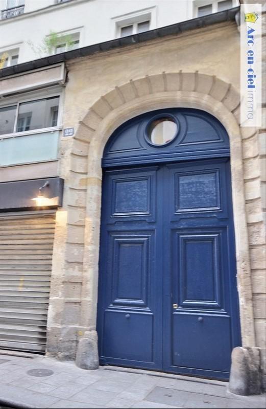 Affitto appartamento Paris 2ème 1370€ CC - Fotografia 6