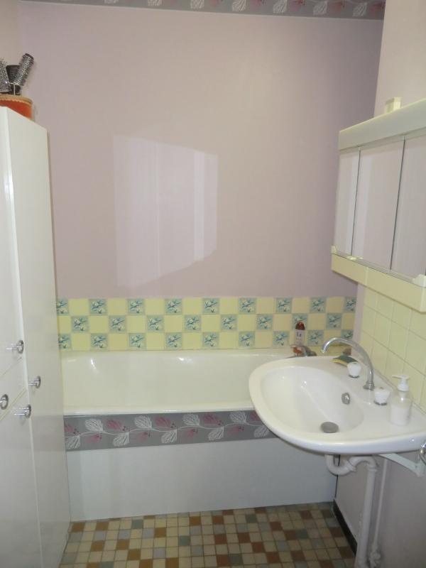 Vente Appartement 3 pièces 52m² Lyon 8ème