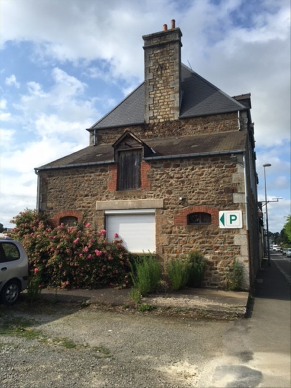 Vente local commercial Fougeres 157200€ - Photo 8