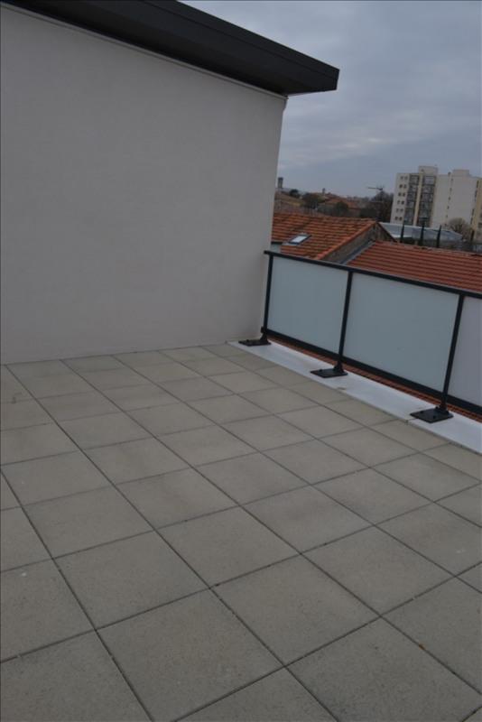 Sale apartment Montelimar 289000€ - Picture 3