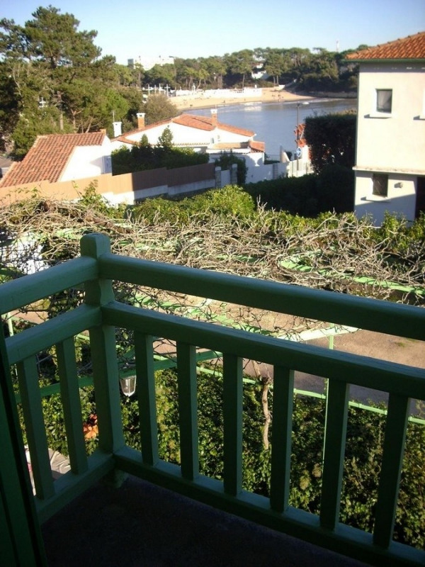 Location vacances appartement Saint-palais-sur-mer 284€ - Photo 3