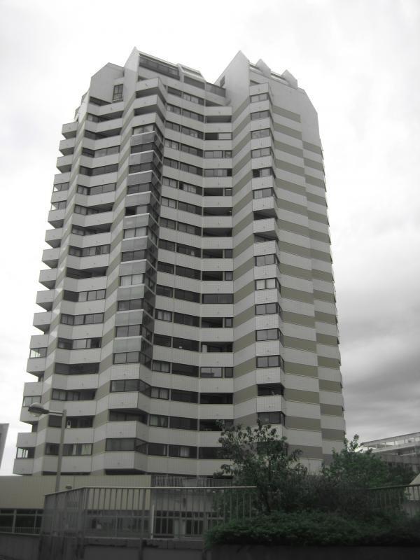 Vente appartement Creteil 300000€ - Photo 1