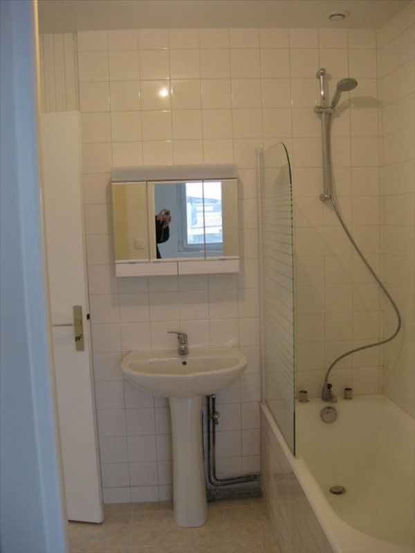 Rental apartment Redene 405€ +CH - Picture 6