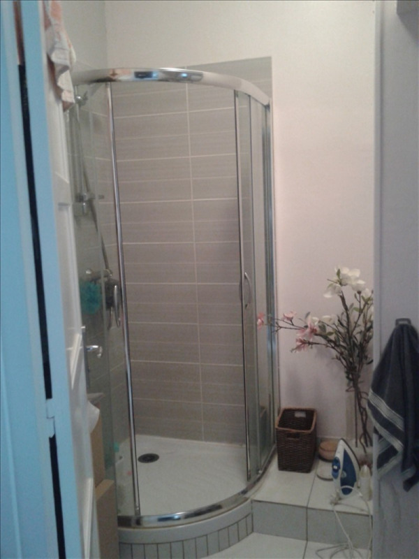 Vente appartement Grenoble 112 000€ - Photo 1