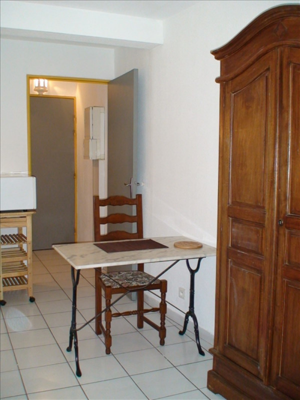 Vente appartement Avignon intra muros 68000€ - Photo 1