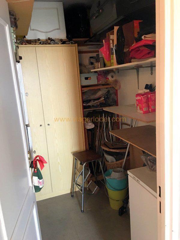 Vitalicio  apartamento Toulon 75000€ - Fotografía 8