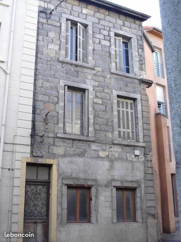 Immeuble 12 pièces