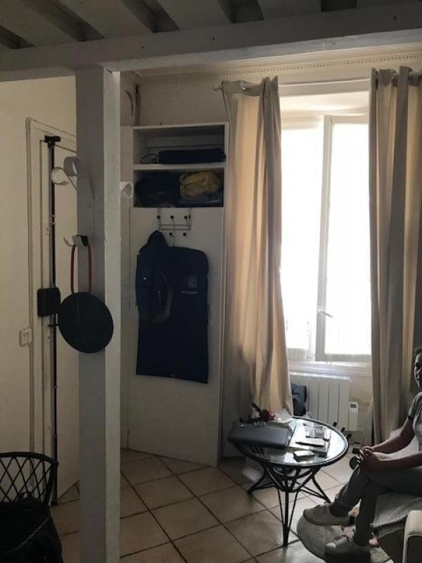 Sale apartment Paris 16ème 188 000€ - Picture 3