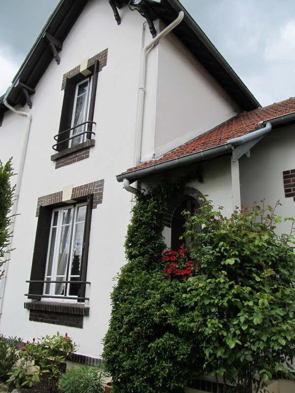 Vente maison / villa Conches en ouche 199500€ - Photo 9