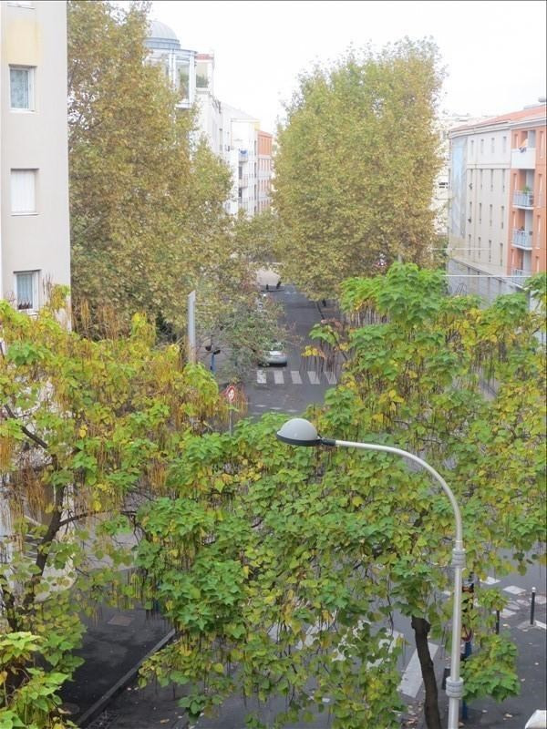 Sale apartment Montpellier 129 000€ - Picture 10