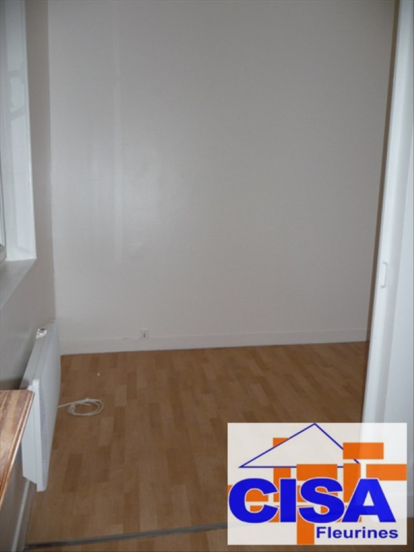 Rental apartment Pont ste maxence 450€ CC - Picture 6