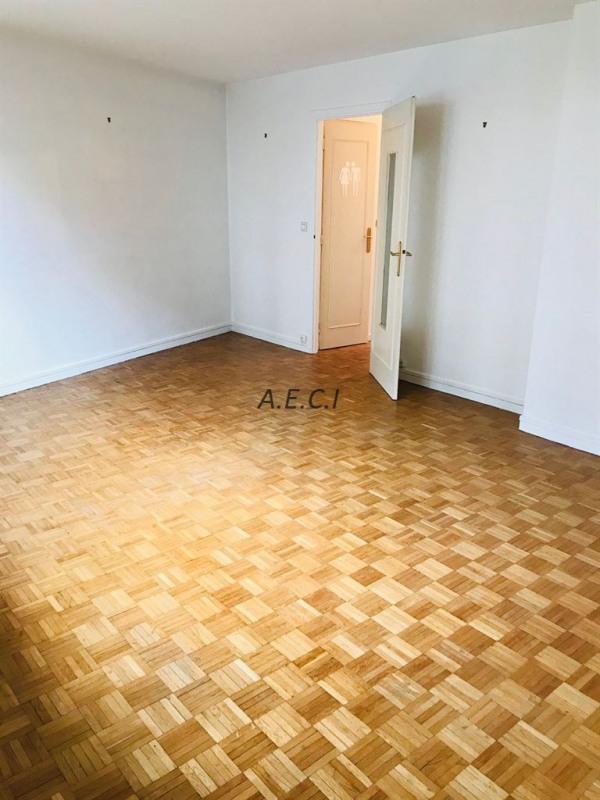 Vente appartement Asnières-sur-seine 199000€ - Photo 1