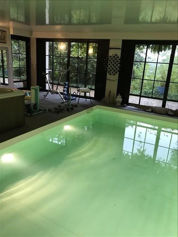 Deluxe sale house / villa Le pecq 3150000€ - Picture 8