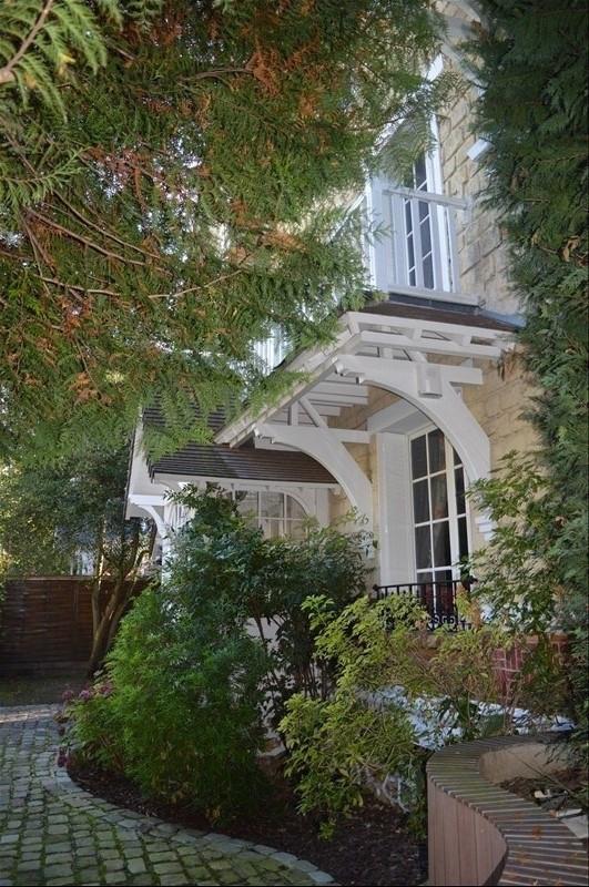 Vente de prestige maison / villa La frette sur seine 894400€ - Photo 3