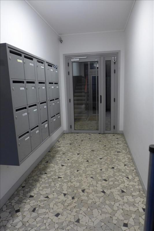 Rental apartment Boulogne billancourt 1350€ CC - Picture 8