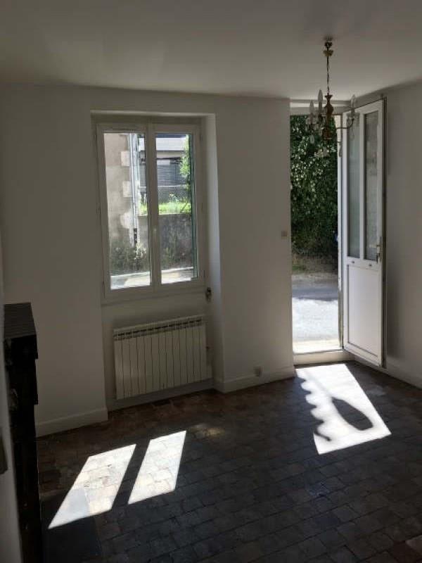 Vente maison / villa Henrichemont 42000€ - Photo 1