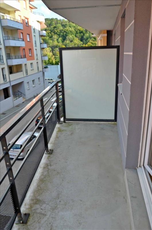 Location appartement Bellegarde sur valserine 613€ CC - Photo 11